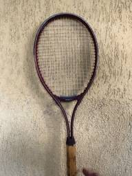 Título do anúncio: Raquete de tenis Wilson - Vibra Control - Pro 95