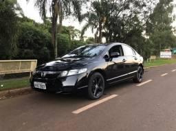Civic LXS Automatico