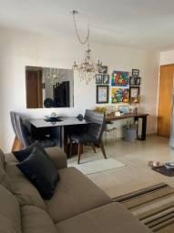 Título do anúncio: Apartamento à venda, 64 m² por R$ 215.000 - Setor Negrão de Lima - Goiânia/GO
