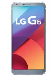 Título do anúncio: LG G6 impecável na caixa