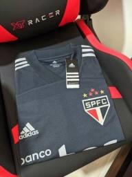 Título do anúncio: Camisa De Futebol - SÃO PAULO