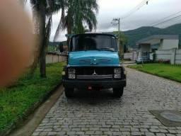 Título do anúncio: Caminhão Carroceria 1313