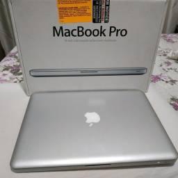 Título do anúncio: Macbook pro i5 16g - SSD 480 em ótimas condições.