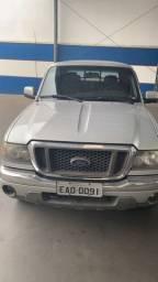 Ford Ranger XLT 3.0 CD turbo Diesel