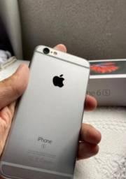 iPhone 6s 32gb vendo ou troco