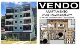 Vendo Apartamento Venda Nova do Imigrante - ES