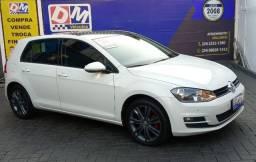 Volkswagen Golf Highline 1.4 TSI 140cv Aut. 2014 unico dono