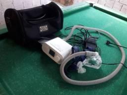 Vendo um aparelho respiratório