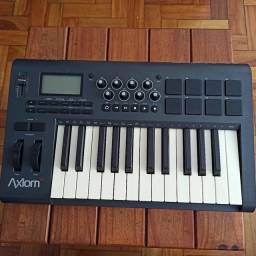 Teclado axion M-Audio 25