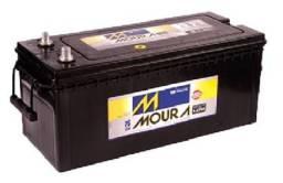 Título do anúncio: Baterias Moura a partir de R$ 150,00