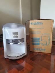 Purificador de água refrigerado Latina
