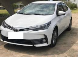 Toyota Corolla 2.0 Xei Com Parcelas 2018