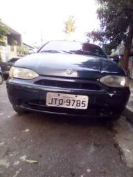 Vendo carro palio 1.0 8v