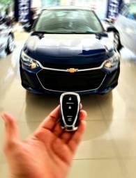 Título do anúncio: Novo Chevrolet Onix Plus LT 1.0 turbo 2022