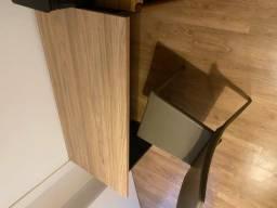mesinha para escritorio e cadeira ( parcelo em 10x )