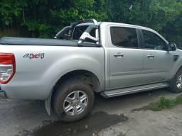 Ranger 3.2 XLT 2015