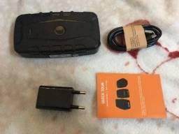 Rastreador Veicular LK209 Com Ima De Fixação Fácil Utilização