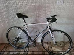 Bike speet first w3