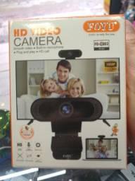 Webcam completo boa imagem grande promoção da no Windows 10