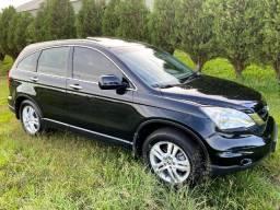 Crv EXL 2010 4 Pneus novos