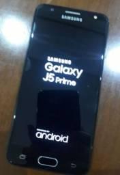Título do anúncio: Samsung J5 Pro 32GB com biometria