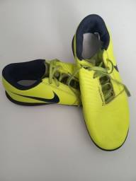 Tênis Fut Sal - Nike Phantom