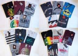 Camisetas Premium para Revenda