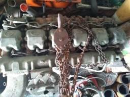 Vendo motor om 447 da 1935 ano 98