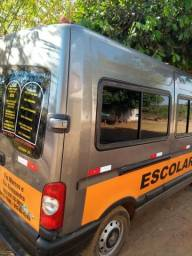 Vendo transporte escolar - 2009