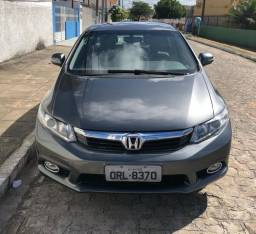 Honda Civic LXR 2.0 Aut (Extra) - 2014