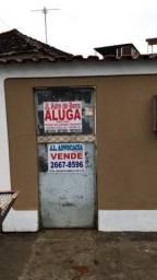 Casa com 2 quartos - Vila Nova, Nova Iguaçu