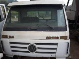 Cabine Volkswagen