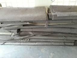 Vende-se carpetes