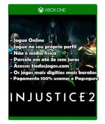 Injustice 2 para Xbox One 3x de 26