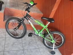 Bicicletas pai e filho, vamos pedalar juntos