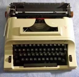 Máquina de Escrever Remington 20
