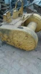 Guincho caçador 51 toneladas