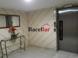 Apartamento à venda com 1 dormitórios em Riachuelo, Rio de janeiro cod:TIAP10522