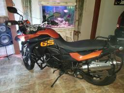 Bmw gs f800 - 2012