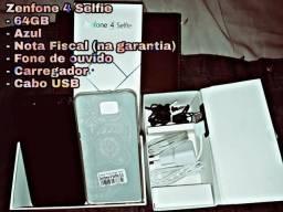 Zenfone 4 selfie (na garantia)