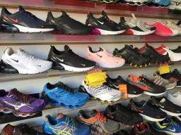 c78150979 Tênis Vários modelos apenas $99 reais Nike/Mizuno/Vans/Oakley