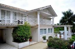 Casa para alugar com 5 dormitórios em Canto da lagoa, Florianópolis cod:71094
