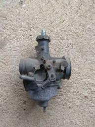 Carburador de titan 150