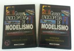 Enciclopédia de Modelismo em dois Volumes