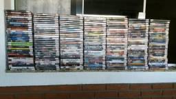 Vendo lote de DVDs