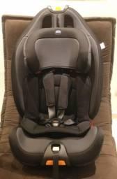 Cadeira para Auto Chicco Gro-up 123 de 9 à 36 kg