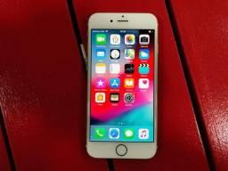 IPhone 6 Gold 64Gb Usado