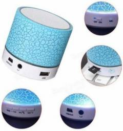 Mini caixa de som Bluetooth nova últimas unidades