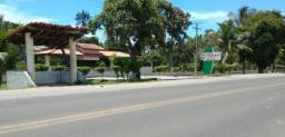 Itaparica Lote de praia em Condomínio Fechado em Barra Grande