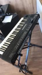 Teclado Dx7 IID Yamaha